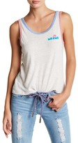 Sugar Sleeveless Knit Tank