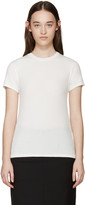6397 White Mini Boy T-Shirt