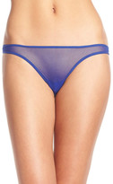 Cosabella Soire New Classic Low Rider Thong