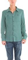 Nicholas K Ronan Shirt in Green
