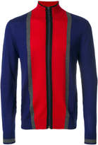 Paul Smith zip-up sweater