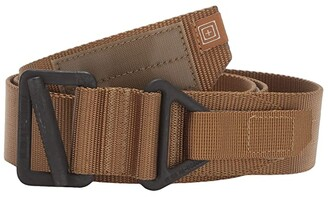 5.11 Tactical Alta Belt - 2XL (Coyote) Men's Belts