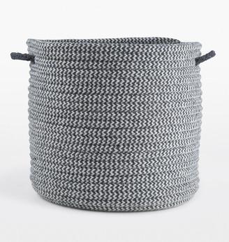 Rejuvenation Cablelock Wool Basket