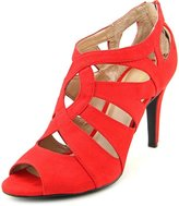 Style&Co. Style & Co Ursella Women US 9.5 Red Sandals