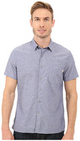 Timberland Allendale River Slim Fit Chambray Shirt