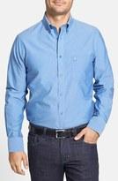 Nordstrom Men's Smartcare(TM) Regular Fit Oxford Sport Shirt