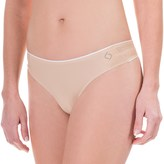 Moving Comfort Workout Panties - 2-Pack, Thong (For Women)