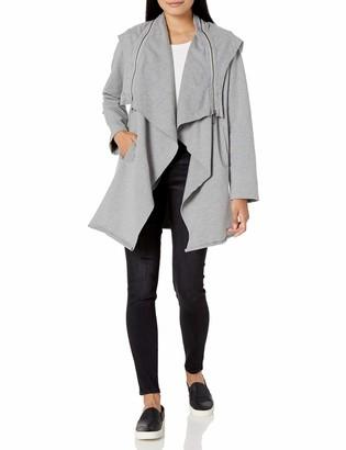 Neon Buddha Women's Zip Off Hooded Jacket 8488