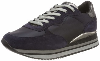 Crime London Women's 25502aa1.40 Low-Top Sneakers