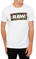 G Star G-Star Dc Art R T S/S T-shirt