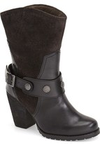 Eastland 'Bellamy' Belted Mid Boot (Women)