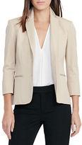 Lauren Ralph Lauren Stretch Cotton Twill Jacket