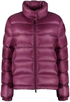Moncler Copenhague Full Zip Padded Jacket
