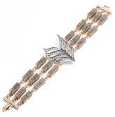 Lulu Frost Symmetry Bracelet