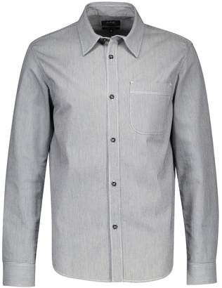 A.P.C. Trek over shirt