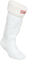 Hunter Cardigan Boots Sock