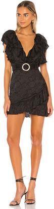 Majorelle Sebastian Mini Dress