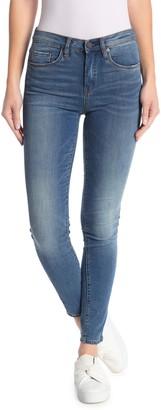 The Great Blanknyc Denim Jones High Rise Skinny Jeans