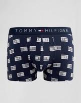 Tommy Hilfiger Icon Logo Trunks