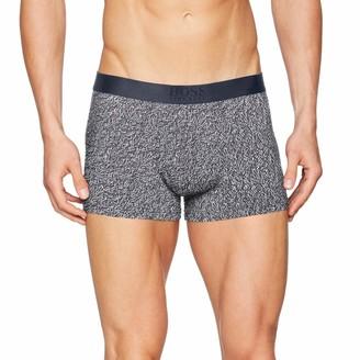 HUGO BOSS Men's Trunk Jacquard Boxer Shorts