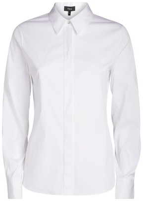 Theory Classic-Fit Shirt