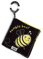 Mamas and Papas Bumble Bee Book Activity Toy by