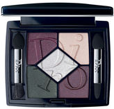 Christian Dior Limited Edition 5 Couleurs Eyeshadow Palette - Cosmopolite Collection