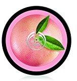 The Body Shop Pink Grapefruit Body Butter, Energizing Body Moisturizer, Mega-Size, 13.5 Oz.