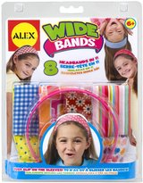 Alex Wide Bands Toy