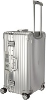 Rimowa Topas - 28 Sport Trunk Multiwheel with Electronic Tag Luggage
