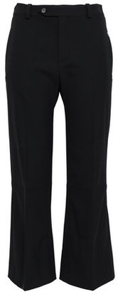 Chloé Wool-blend Kick-flare Pants