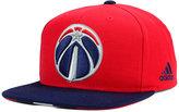adidas Washington Wizards Pride Jersey Hook Snapback Cap