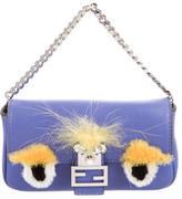 Fendi Bug Crossbody Bag