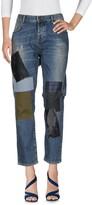 Pinko Denim pants - Item 42589043