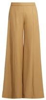 Acne Studios Melora wide-leg twill trousers