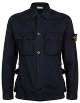 Stone Island 4-pocket Shirt