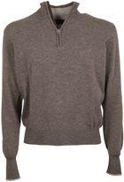 Doriani Zip Sweater