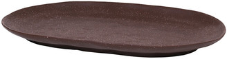 Broste Copenhagen - Shape Platter - Brown