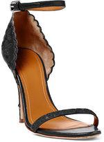 Polo Ralph Lauren Raegan Calfskin Sandal