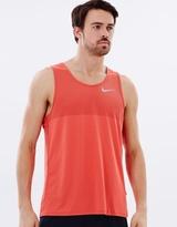 Nike Men's Zonal Cooling Relay Tank