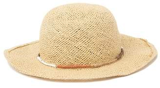 Melrose and Market Multicolor Twisted Band Cowboy Hat