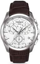 Tissot Couturier Chronograph, 41mm