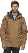 Columbia Big & Tall Eagles Call Interchange Thermal Coil 3-in-1 Systems Jacket