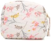 Bonpoint floral print bag