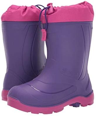Kamik Snobuster 1 (Toddler/Little Kid/Big Kid) (Royal Purple/Magenta) Girls Shoes