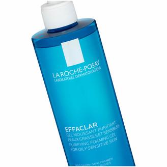 La Roche-Posay Effaclar Cleansing Gel 400ml