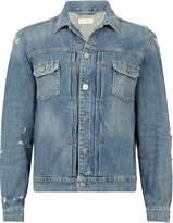 AllSaints Men's Itel Denim Jacket