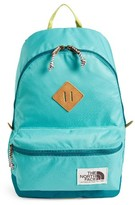 The North Face Girl's Berkeley Backpack - Blue