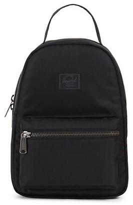 Herschel Mini Satin Backpack