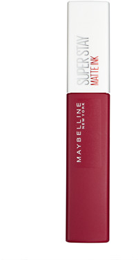 Maybelline Superstay Matte InkTM Liquid Lipstick 5ml 50 Voyager
